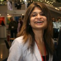 Laxmi Hariharan